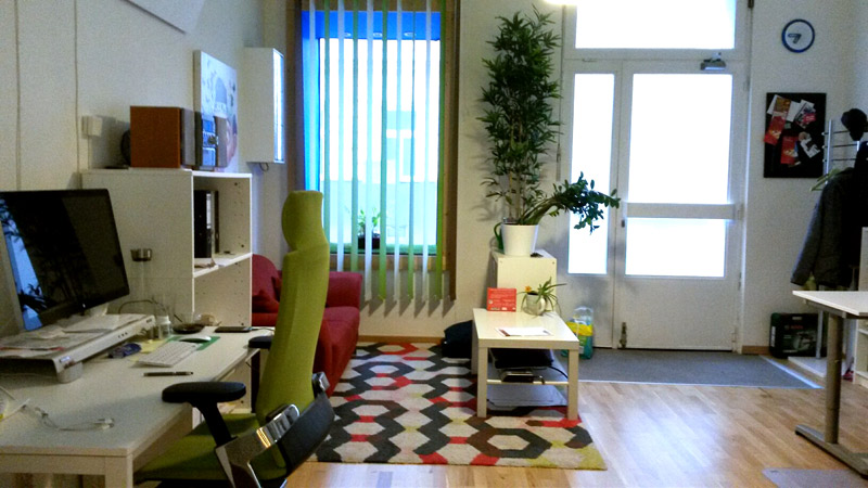 office sharing co working platz f r epus in 1030 wien nahe rennweg home. Black Bedroom Furniture Sets. Home Design Ideas